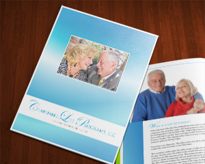 Charitable Life Programs Brochure